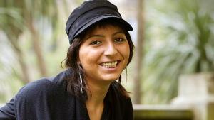 Hana Makhmalbah