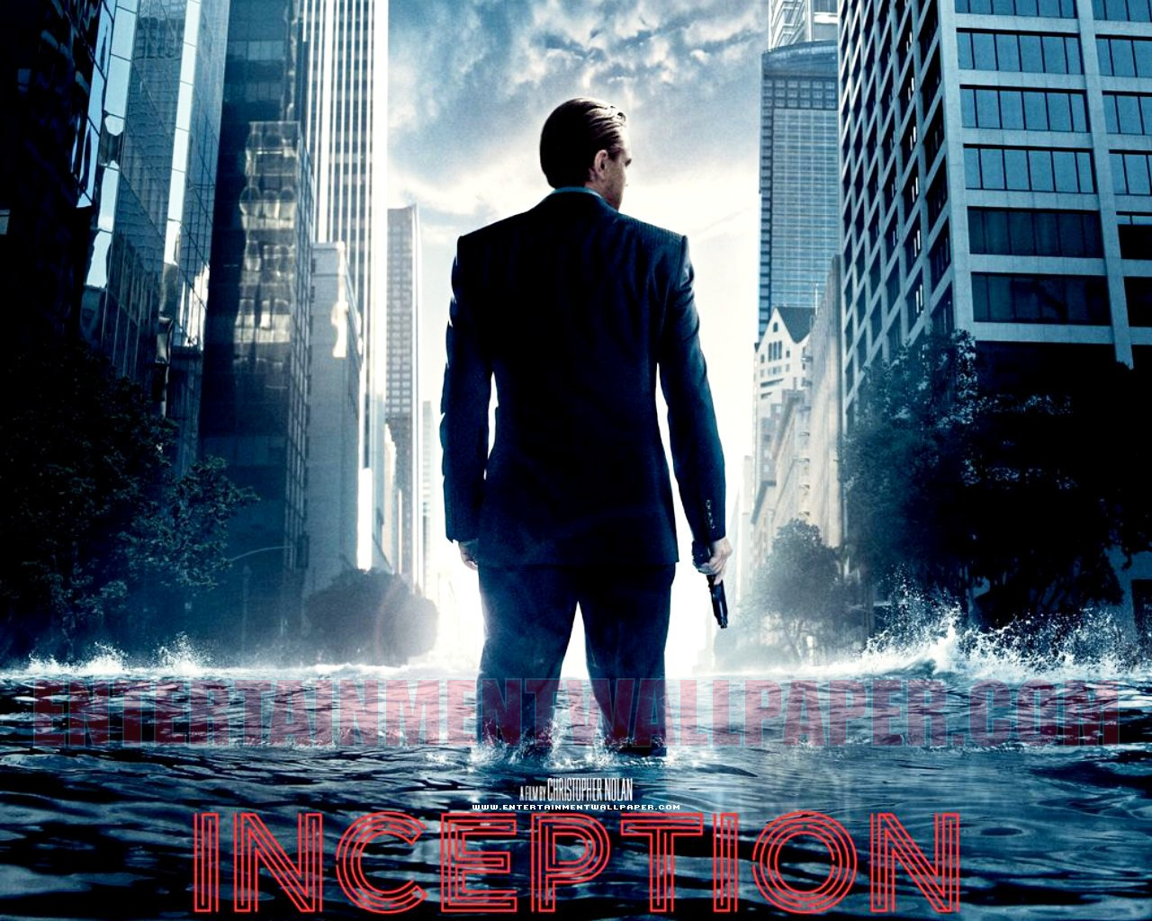 "Inception: ""Inception""- Good Action Movie, Or Total Amoral Story"