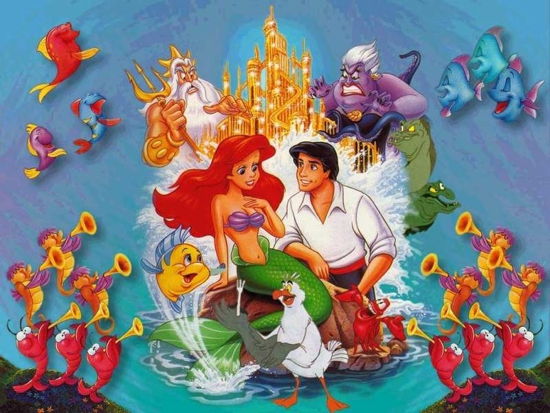 ariel s character in the play the Sebastian is a red jamaican crab and major character in disney's 1989  this comment gives triton the idea to assign sebastian as ariel's  dance and play it.