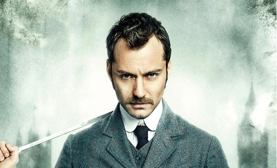 adaptation of sherlock holmes in movies Since his creation in 1887, sherlock holmes has been played by over 75  sherlock is not the overall most portrayed literary character in film.