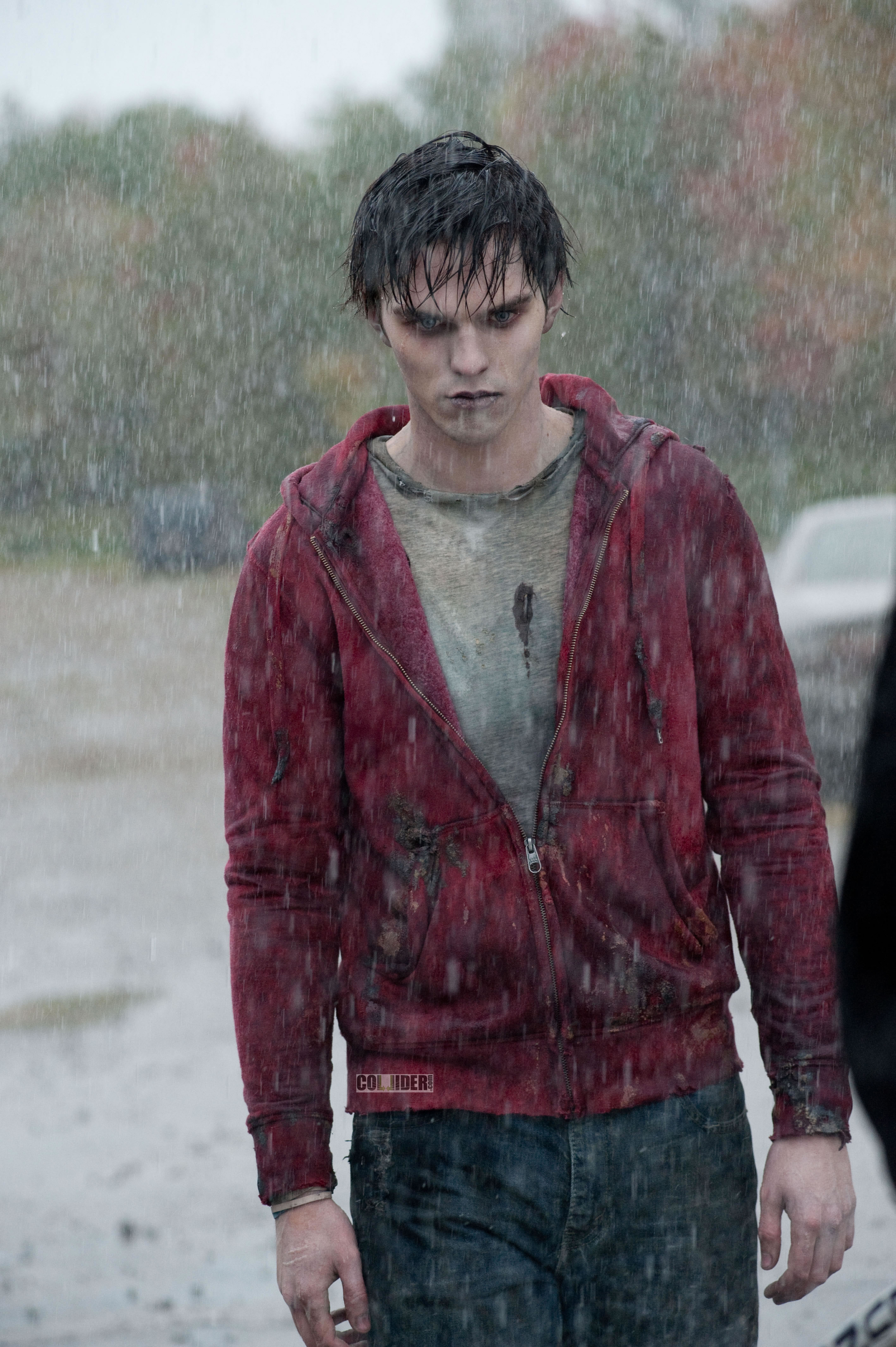 """I, The Undead: """"Warm Bodies"""" Exhilarating Adventure With ..."""