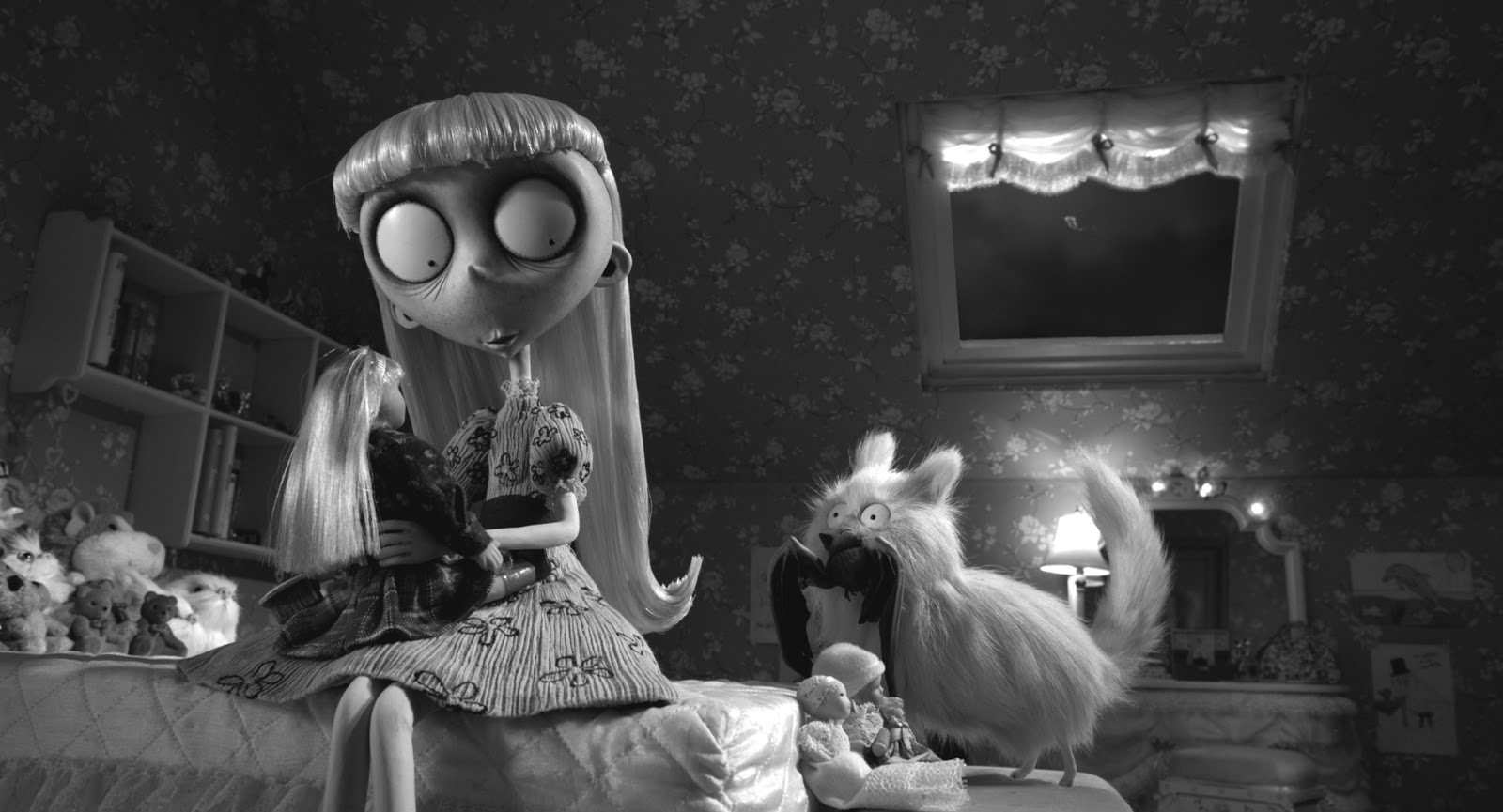 Tim Burton Breaks Our Hearts Frankenweenie And Demonization Of The Marginalized Ruby Soup With Pearl Juice