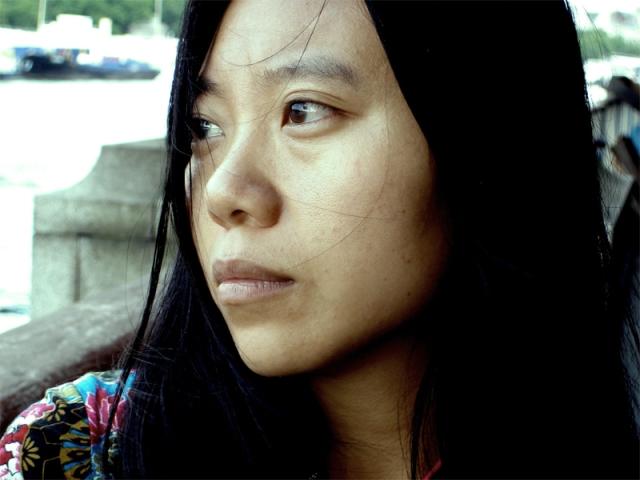 Ms. Xiaolu Guo
