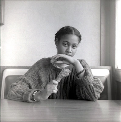 """Ain´t Joking"" by Carrie Mae Weems"