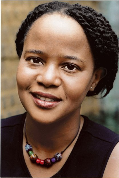 Ms. Edwidge Danticat