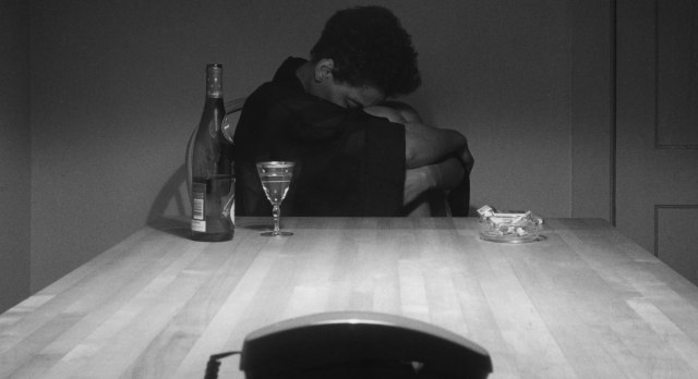 """Untitled"", by Carrie Mae Weems, part of her ""Kitchen Table series"", completed in 1990"