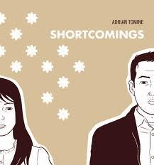 "Cover of ""Shortcomings"""