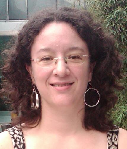 Ms. Leta Hong Fincher