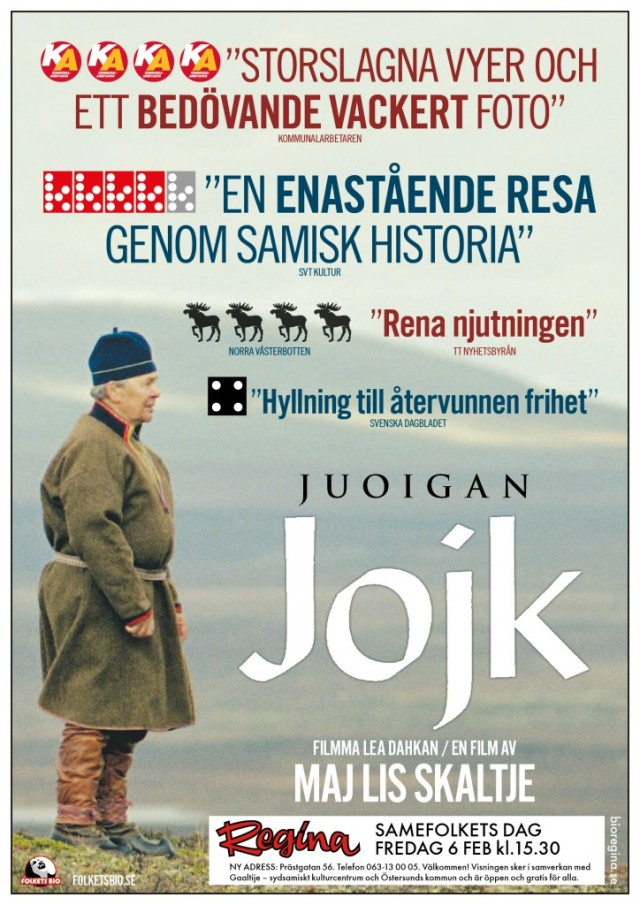 Swedish poster of the movie