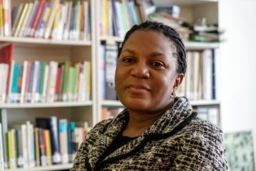 Ms. Ellen Banda-Aaku