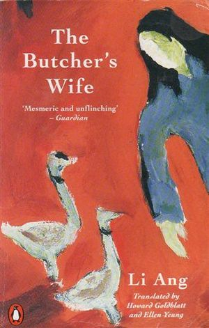 BUTCHERWIFE